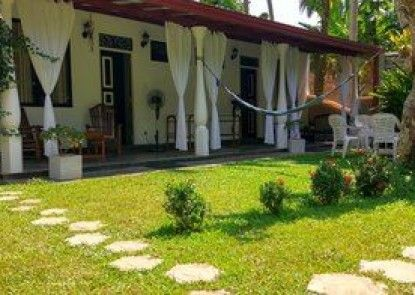Nature Villa Unawatuna - Adults Only