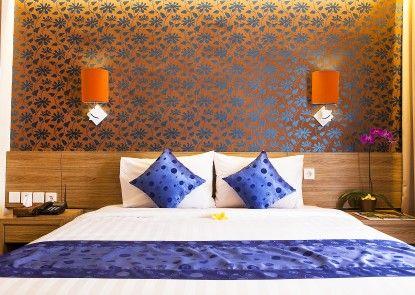 Natya Hotel Kuta Teras