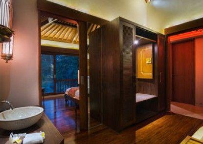 Natya Resort Ubud Teras