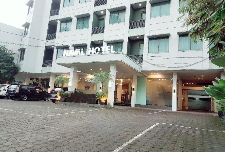 Naval Hotel, Bandung