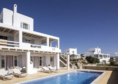 Naxian Collection - Luxury villas & Suites