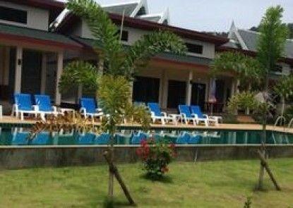 Naya Pool Villa