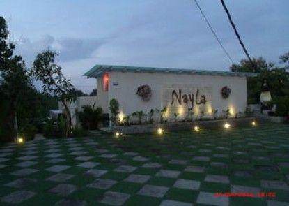 Nayla Boutique Villas Jimbaran