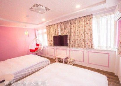 N. Castle Hotel