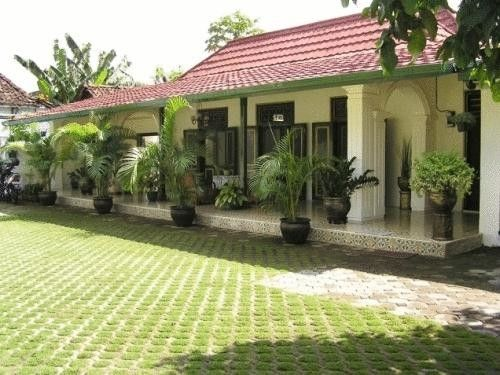 nDalem Gamelan, Yogyakarta