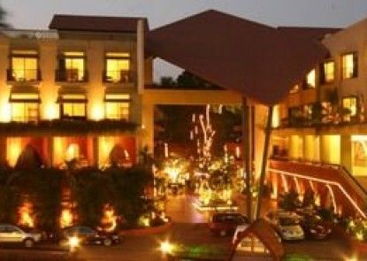 Neelam\'s The Grand Hotel Goa