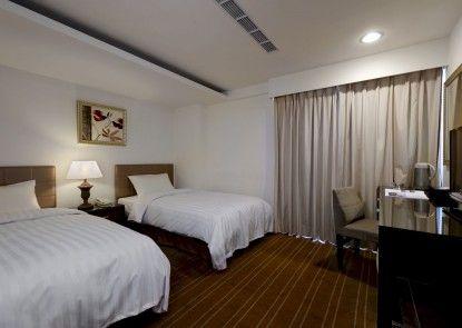 Nei Jiang Hotel