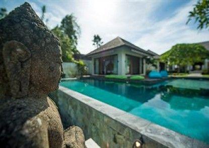 Nelayan Villa Teras
