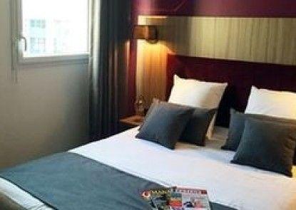 Nemea Appart Hotel Residence Quai Victor