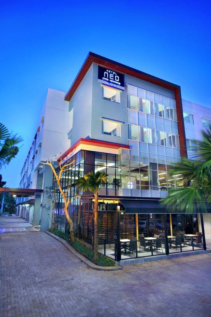 Neo Candi Simpang Lima - Semarang by ASTON, Semarang