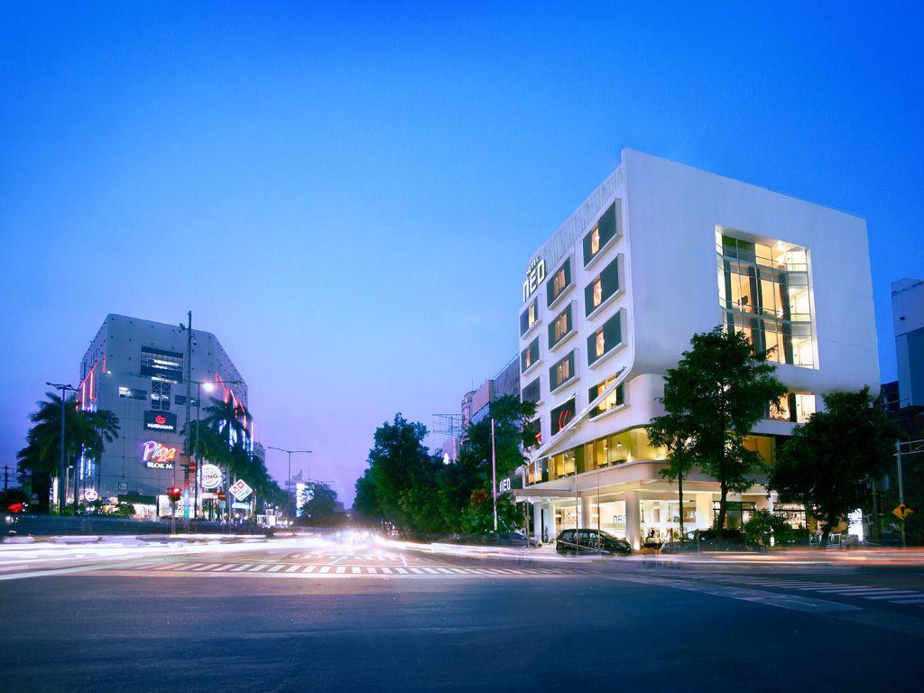 Neo Melawai Hotel Jakarta, Jakarta Selatan