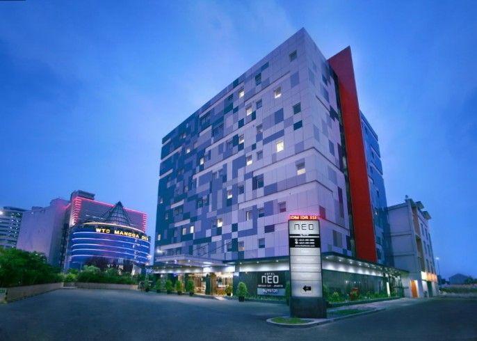 Neo Hotel Mangga Dua by ASTON, Jakarta Pusat