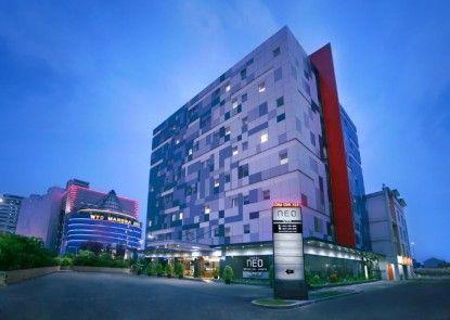 Neo Hotel Mangga Dua Teras