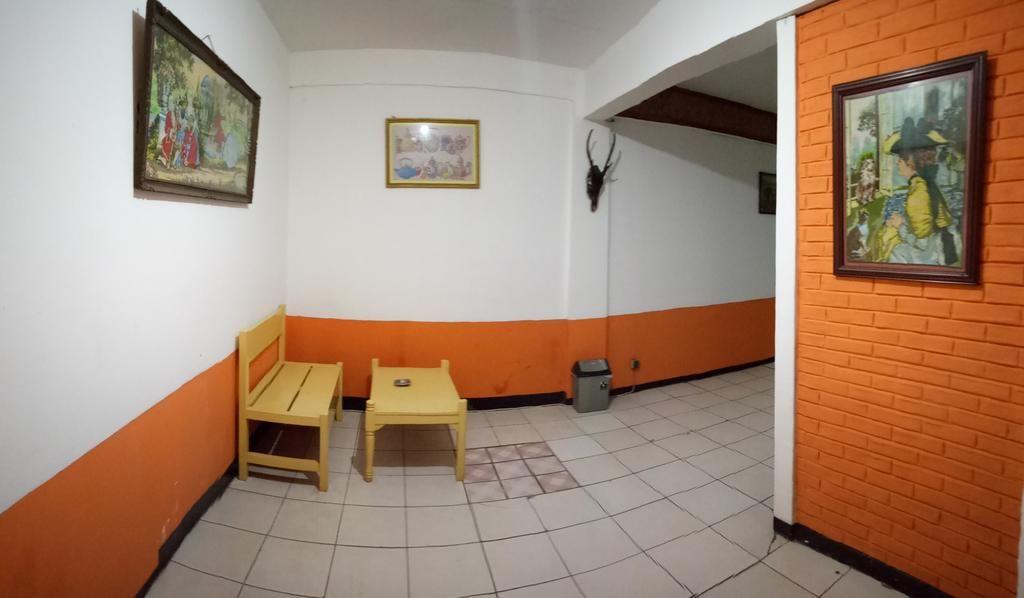 NeoMoritz Homestay, Bandung