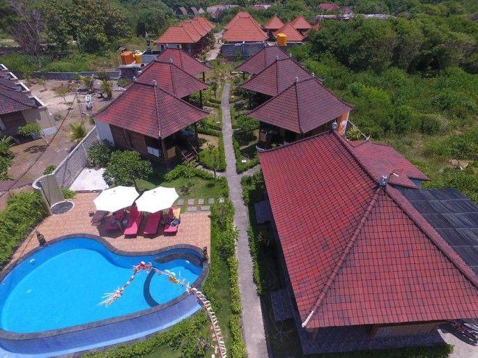 Neo Ulap Bali Villas, Klungkung