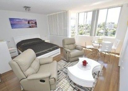 Neutral Bay 603 Way Furnished Apartment