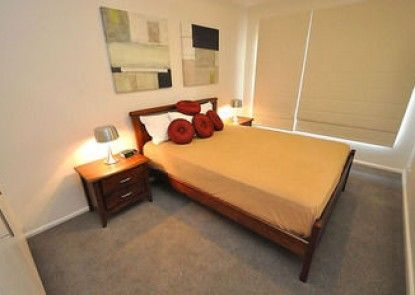 Neutral Bay 63 Ben Furnished Apartment