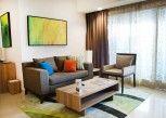 Pesan Kamar New Executive Suite ( New Renovated) di Grand Tropic Suites Hotel