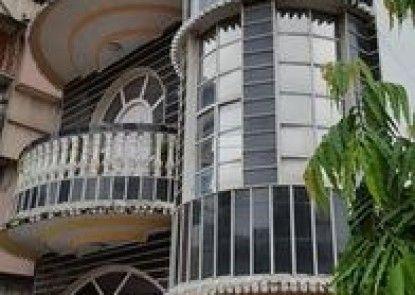 New Hotel White Palace