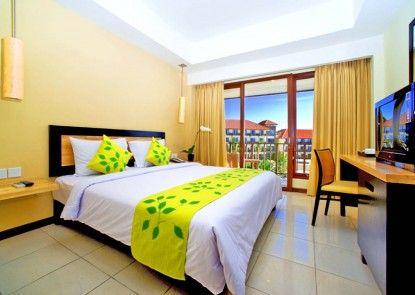 New Kuta Hotel, Pecatu Kamar Tamu