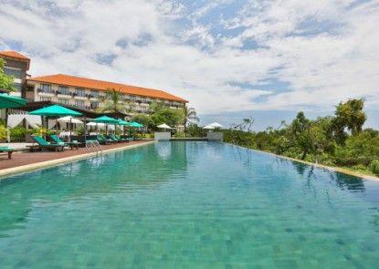 New Kuta Hotel, Pecatu Kolam Renang