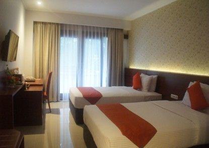 Lorin D Wangsa Solo Hotel Ruangan Suite