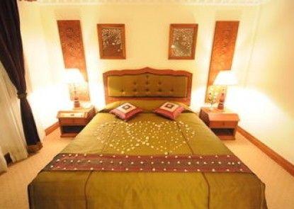 New Angkorland Hotel