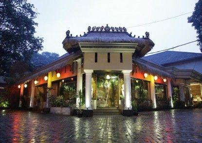 New Ayuda Hotel Bogor Eksterior