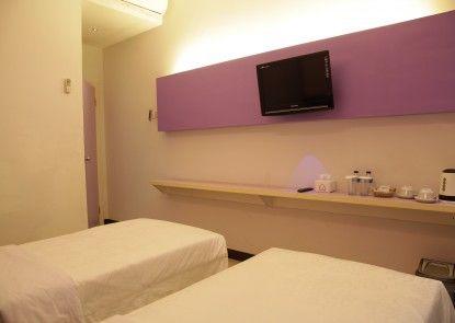 New Ayuda Hotel Bogor Kamar Tamu
