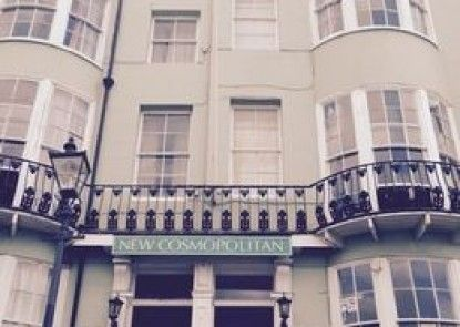 New Cosmopolitan Hotel