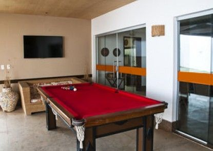 New Dhunas Motel - Adult Only