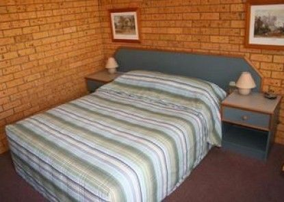 Newell Motor Inn - Narrandera