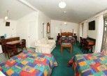 Pesan Kamar Kamar Klasik, 1 Tempat Tidur Queen di New England Motor Lodge