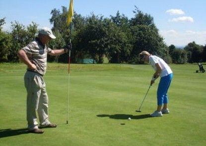 Newent Golf Club & Lodges