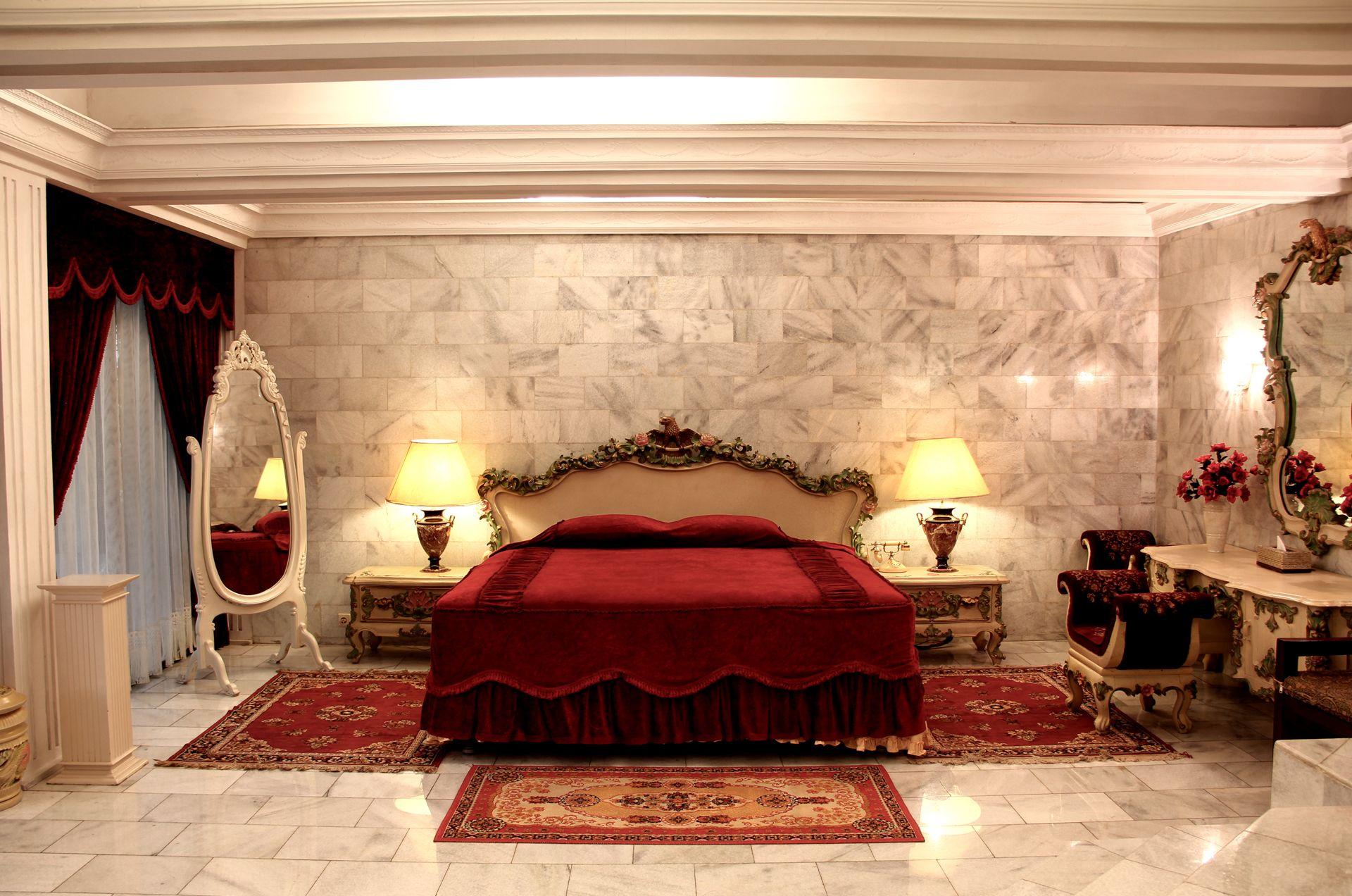 New Grand Park Hotel,Surabaya