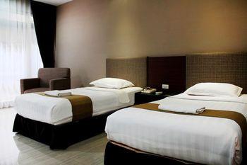 New Grand Park Hotel, Surabaya