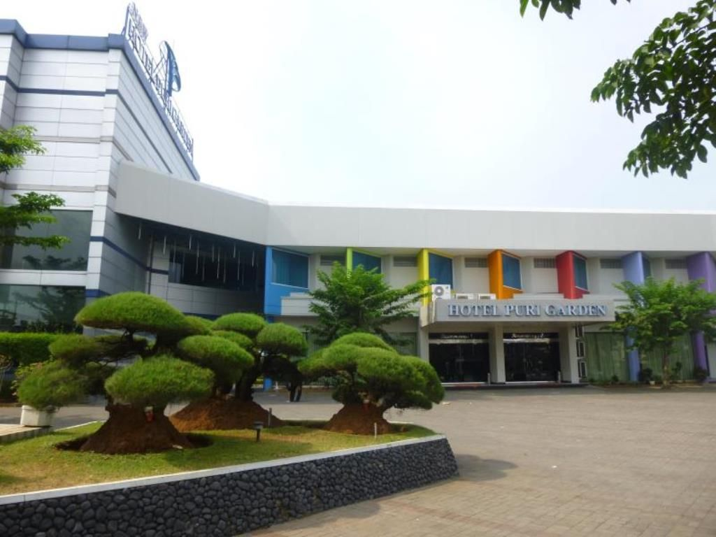 Hotel Puri Garden Bandara, Semarang