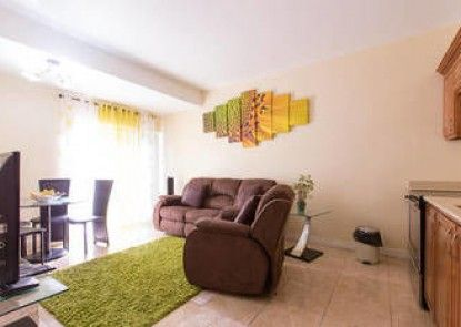 New Kingston Apartments at Kensington