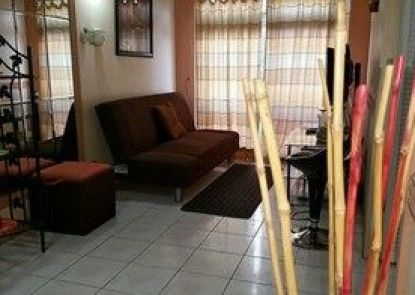 New Kingston C.A. Guest Apartments I