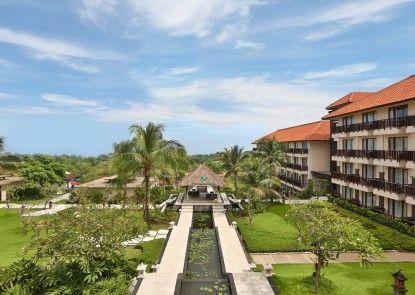 New Kuta Hotel, Pecatu Teras