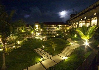 New Kuta Hotel, Pecatu Pemandangan