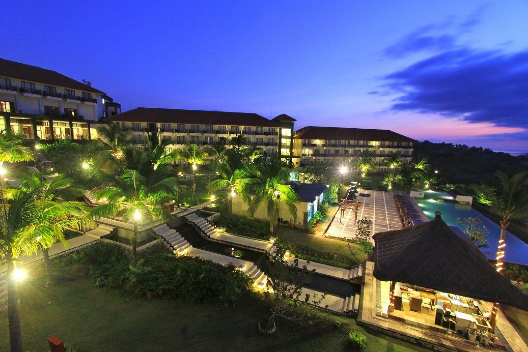 New Kuta Hotel, Pecatu, Badung