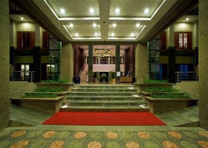New Kuta Hotel, Pecatu Lobby