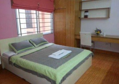 Newland Studio Apartment 6