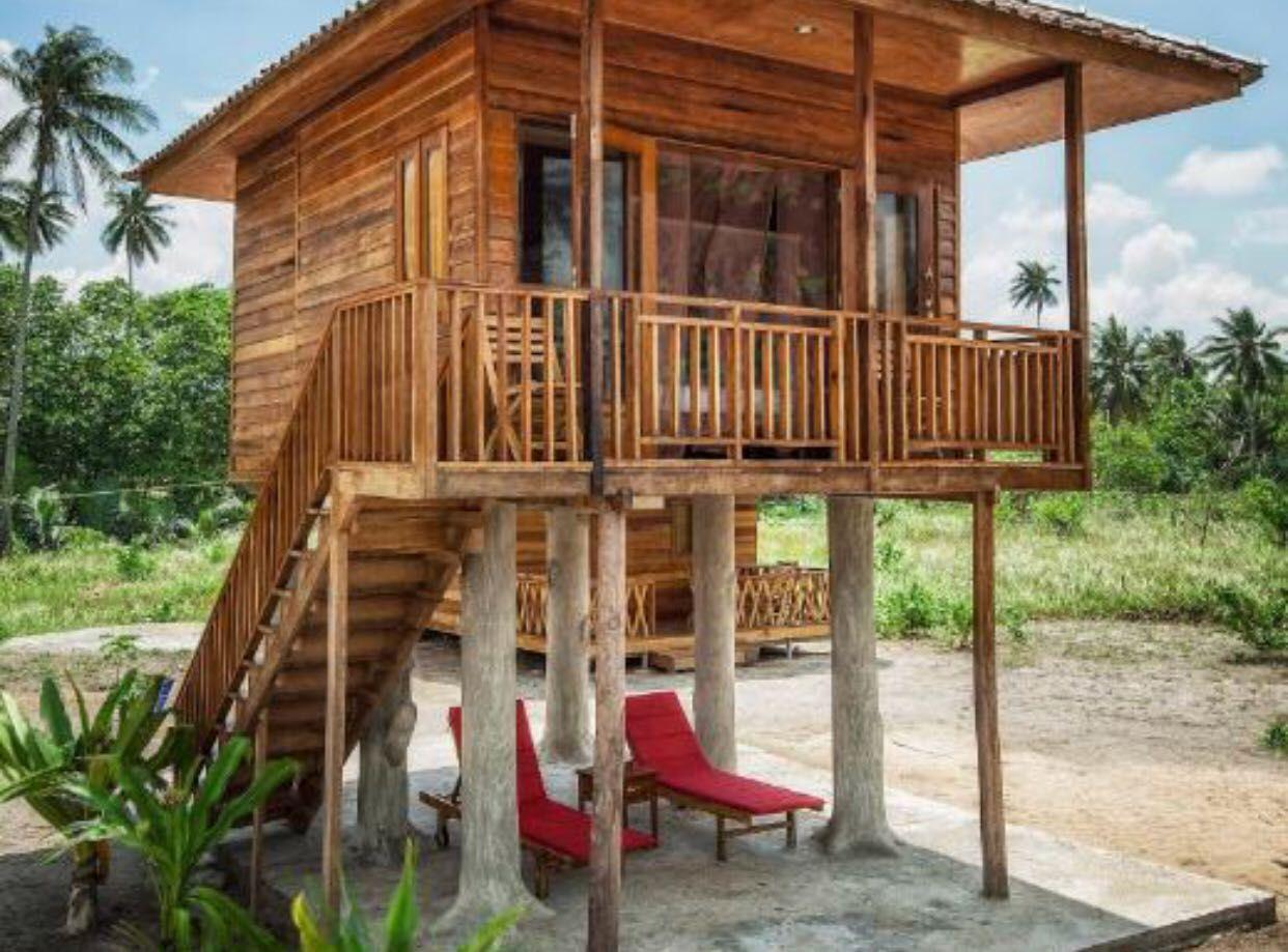 New Marjoly Beach Resort,Bintan Timur