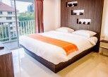 Pesan Kamar Penthouse 2 Bedrooms Holiday di New Nordic Penthouse