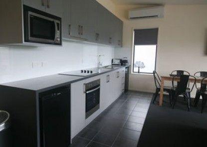 New Norfolk Apartments