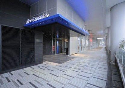 New Otani Inn Yokohama