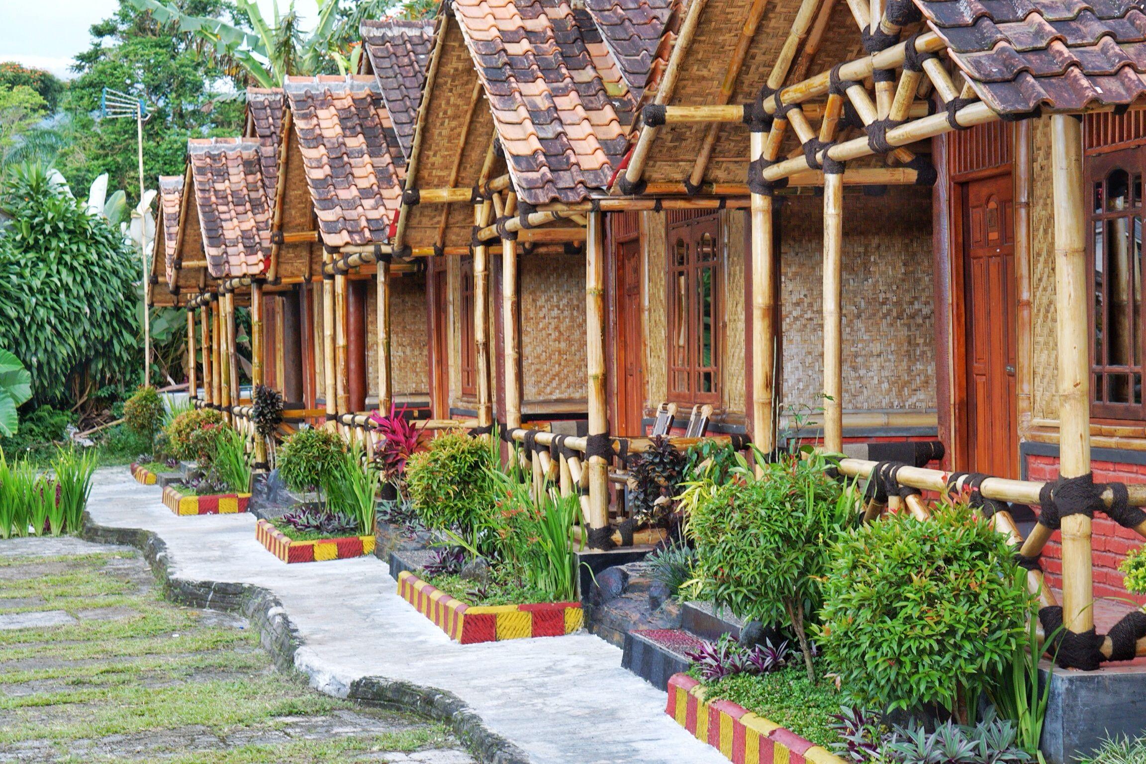 New Pesona Ksatria, Bogor