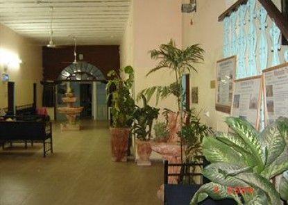 New Petra Hostel